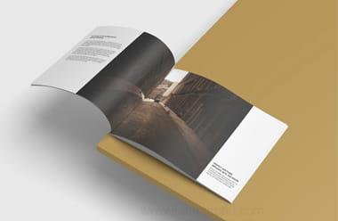 in catalog